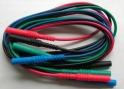 """Щуп ETL-122   """"шнуры для подключения щупов с зазватом  ETL-101/1"""