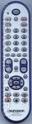 ПДУ для CHUNGHOP RM-366C синий [универ 4в1]