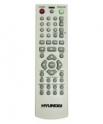 ПДУ для HYUNDAI H-DVD5041N DVD