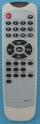 ПДУ для ROLSEN KEX2C-C22 TV   (286/AAA)