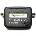 Приборы для настройки спутниковых антенн
