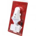 Звонок беспроводной GARIN Doorbells Lam-220V с ночником BL1