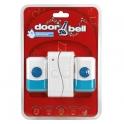 Звонок беспроводной GARIN Doorbells Sun 220V  2 кнопки,с водонеп
