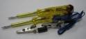 Автотестер универсальный желтый (16-0101) REXANT