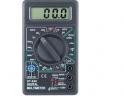 Мультиметр DT-838  Сигнал