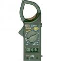 Мультиметр M-266C цифровой  Mastech токовые клещи