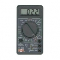 Мультиметр M-838 цифровой  звук,температура
