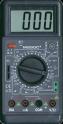 Мультиметр M-890C+температура