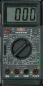 Мультиметр M-890G +унив +темп +частомер