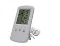 Термометр  цифровой TM1010 Измерение наружной и внутр. тем.
