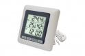 Термометр  цифровой TM1011   Измерение наружной и внутренней тем