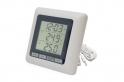 Термометр  цифровой TM1011T   Измерение наружной и внутренней те