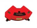 Уровень лазерный 35003(угольникмаркер) MATRIX погрешность 5мм на