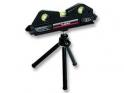 Уровень лазерный 35020 (тренога)  MATRIX 170мм; 150мм штатив; 3