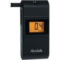 Алкотестер ALCO SAFE KX-1200   Цифровой дисплей, диапазон 0.1-1.