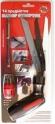 Набор инструментов DR65038 (отвертки и лезвия по дереву и металл