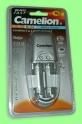 Зарядное устройство Camelion BC-0615-2*R03,R6 Ni-Cd/MH (+2ак R6
