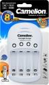 Зарядное устройство Camelion BC-1008 ( для 1-4AA/AAA / 200Ma / з