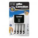 Зарядное устройство Camelion BC-1013 ( для 2-4AA/AAA / 400Ma / з