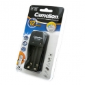 Зарядное устройство Camelion BC-1021C ( для 1-2AA/AAA / 200Ma /
