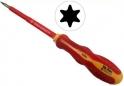 Отвертка YX-455 T6 TORX 3мм