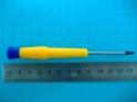 Отвертка YX-8088 T6 TORX 50мм